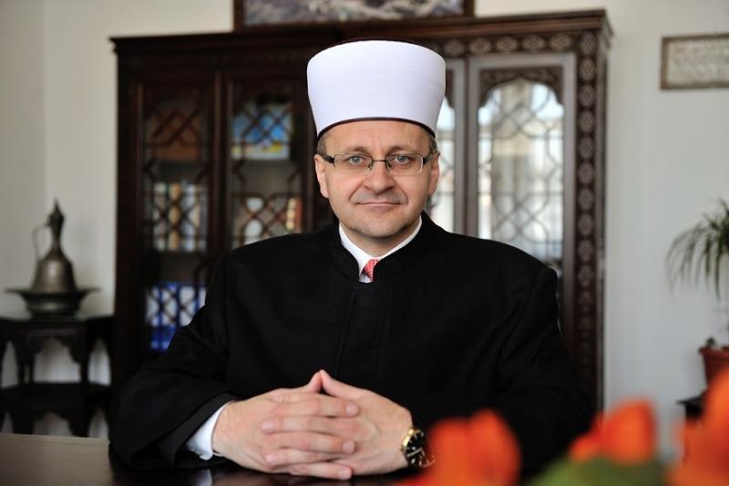 Dan Karađoz-begove medrese: Čestitka Muftije mostarskog i predsjednika Školskog odbora