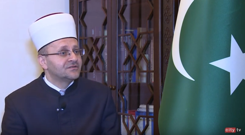Ramazanski intervju sa muftijom mostarskim mr. Salem ef. Dedovićem