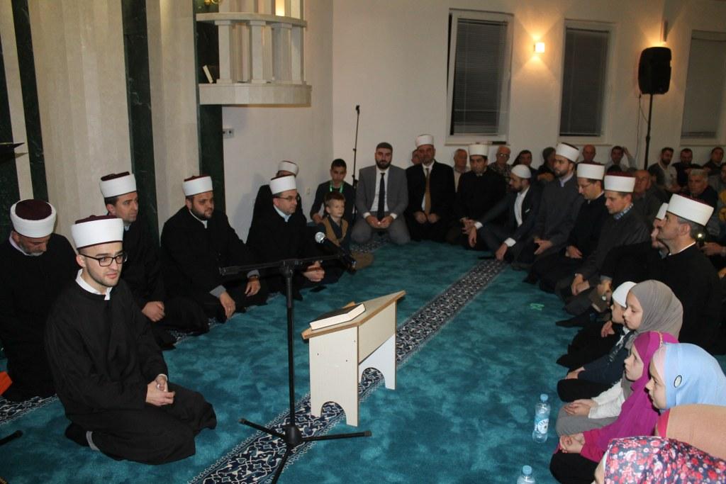 Centar za učenje Kur'ana obilježio osmu godišnjicu postojanja