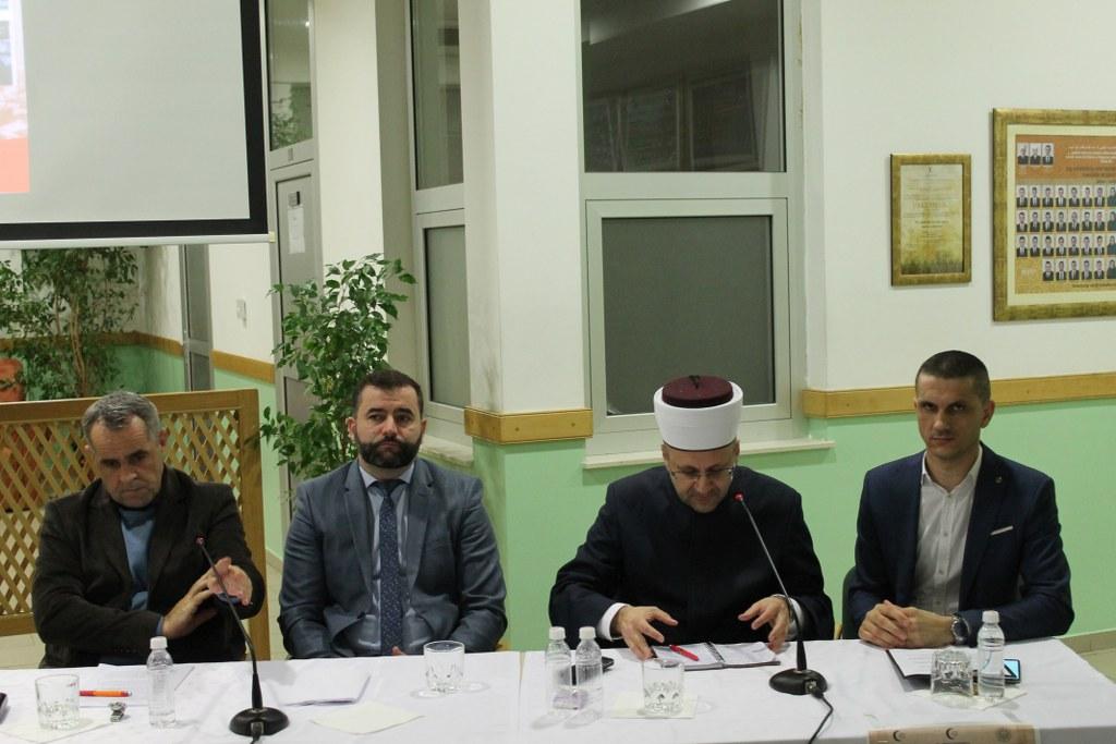 Prigodnim programom obilježena deseta godišnjica smrti hadži Esada Kojića