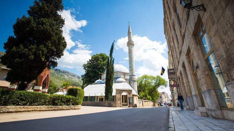 MIZ Mostar: Činjenicama protiv laži o vakufu Nezir-agine džamije