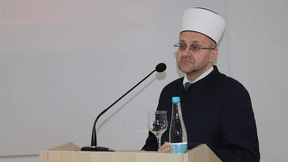 Muftija Dedović: Moramo sačuvati dostojanstvo, jedinstvo i sve životne vrijednosti našega naroda