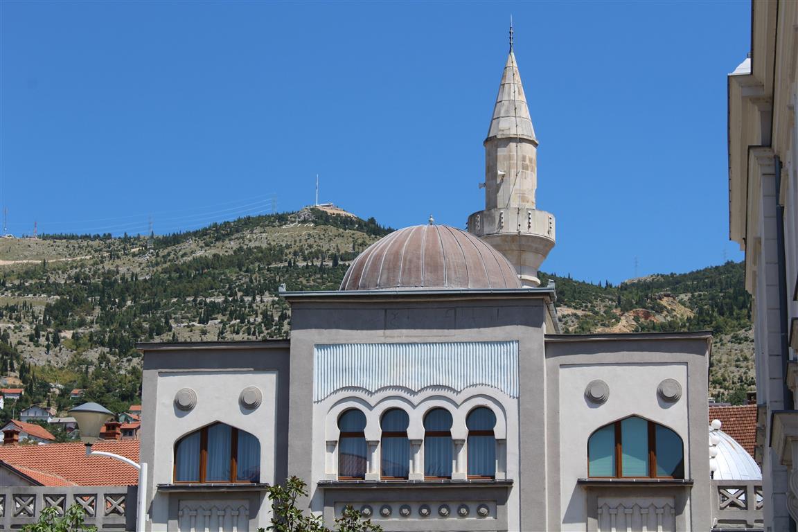 Bajramska hutba muftije mostarskog