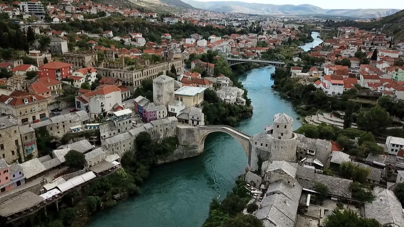 Video: Muftija mostarski pozvao građane u dijaspori da glasaju za Mostar